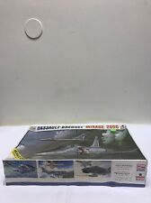 ESCI 1:48 Dassault Breguet Mirage 2000 Plastic Aircraft Model Kit #4035U SEALED