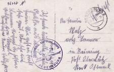 German WWII German & Colonies Cover Stamps