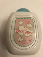 Hasbro Baby Alive Vintage Baby Powder Shaker, With Shaking Sound, Replacement