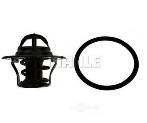 Engine Coolant Thermostat-Eng Code: AWP Behr Thermostat TX 14 87D