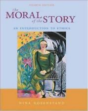 The Moral Of The Story with Free Ethics PowerWeb-ExLibrary