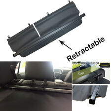 For 10-15 Lexus RX Rx350 Rx450H Luggage Tonneau Cargo Cover Security Trunk Shade