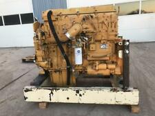 Cat C13 Engine, Good Used Takeout of Air Compressor, 440 Hp, Year 2010