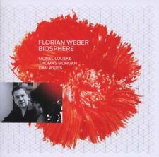 Florian Weber - Biosphere [CD]