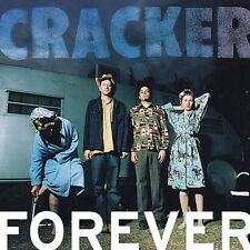Cracker - Forever [New CD] Manufactured On Demand