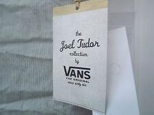 Furgonetas Polo Camisa por Joel Tudor Colección medio (Original)