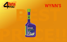 Wynns Catalytic Converter & Lambda Cleaner 325ml