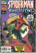 Spider-Man: Chapter One #1-12  (NM/MT 1st Prints) (Complete Series) John Byrne