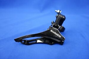 Shimano Tourney FD-TZ30 3x 6/7 Front Derailleur 28.6/28.0mm *SHIPS From USA*