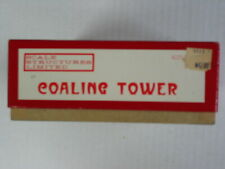 Scale Structures Ltd - Coal Tower - Kit #123 - HO Scale