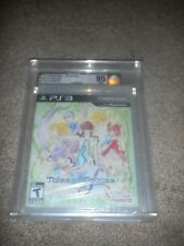 Tales Of Graces F VGA 95 Gold Level Grade PS3 Playstation 3 RPG