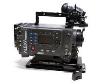 Arri Alexa Plus 4:3 cinema camera anamorphic & 16:9 XR module ARRIRAW Prores XT