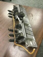 Cessna 140 1947 Model Switch & Fuse Panel Assy P/N 0412477