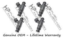 Rebuilt Genuine Kia OEM Fuel Injector Set 9260930006 35310-22600