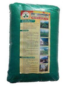 Plant Support Green Uv Stabilized Garden Netting 3x10m