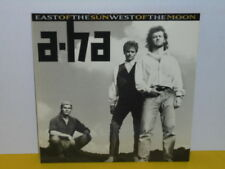 LP - A-HA - EAST OF THE SUN WEST OF THE MOON