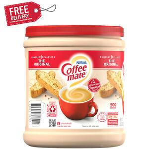 Coffee-mate The Original Powdered Coffee Creamer 35.3 oz 500 servings