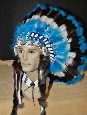 Imitation Native American War Bonnet (INWB109)