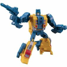 Takara Tomy Transformers power of the primes PP-24 Terrorcons Sinnertwin