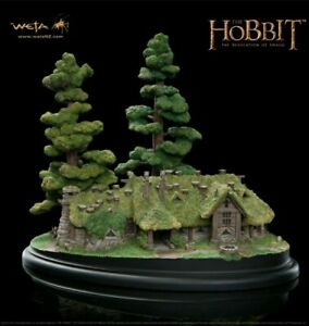 House of Beorn WETA Limited Edition