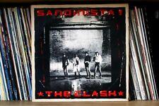 More details for the clash sandinista lp album front cover photograph picture