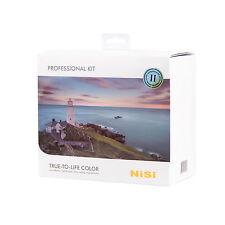 NiSi Filters 100mm Professional Kit Second Generation II - NiSi Filters Austr...