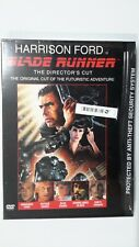 Blade Runner - The Directors Cut New Sealed Clamshell! (Dvd, 1997)