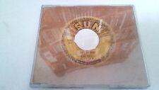 "ELVIS PRESLEY ""THAT'S ALL RIGHT"" CD SINGLE 1 TRACKS"
