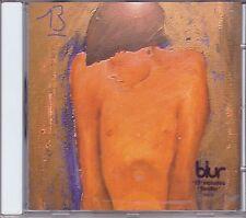 Blur-13 cd album
