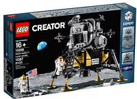 LEGO® CREATOR 10266 NASA Apollo 11 Lunar Lander - FACTORY SEALED / NEW