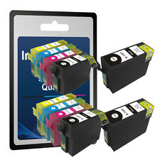 10 Ink Cartridge for Epson Stylus Office BX935FWD SX525WD SX535WD SX620FW C