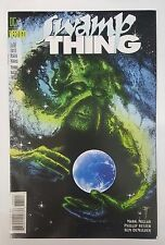 Swamp Thing #171 Rare Last Issue Mark Millar Dc / Vertigo Comics 1996 Vf/Nm