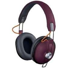 Genuine PANASONIC Wireless  Over-The-Ear Headphones W/ Bluetooth  F/S RPHTX80B