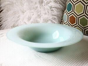 Mid-Century Modern Barovier & Toso Murano Art Glass Bowl Signed