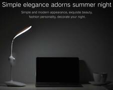 Deluxa Design Schreibtisch PC Leuchte Lampe Nachttisch LED Softtouch flexibel