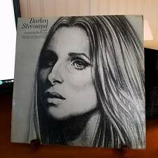 BARBRA STREISAND-LIVE CONCERT AT THE FORM-COLUMBIA-KC 31760-c1972-POSTER-NM