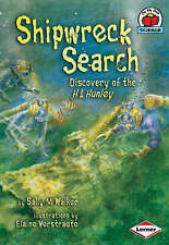 On My Own Science: Shipwreck Search, Sally M Walker, Paperback, New