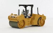 Norscot CAT Caterpillar CB534D XW Ashphalt Compactor 1:50 DieCast Model 55132