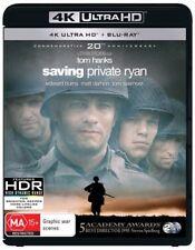 Saving Private Ryan - 4K Ultra HD