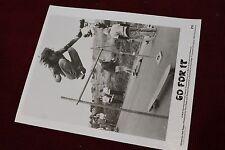 Go For It -Hal Jepsen Alva Dogtown Vintage Skateboard Movie 8x11in. Press Photo