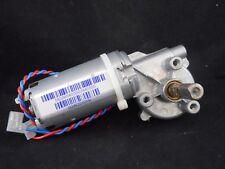 JBW Elektromotore Worm Gear DC Motor Series GMPG 24V 36W 80UPM