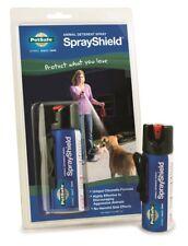 Petsafe Spray Shield Citronella Dog Attack Deterrent Spray Stop Dog Attacks