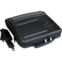 Mackie DL1608 16‑Channel Digital Live Sound Protective Mixer Carry Travel Bag