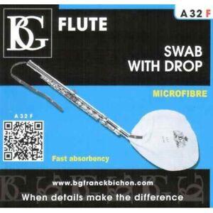 BG Body Swab For Flute A32F