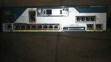 Router Cisco serie 1800 - modello 1861 Integrated Servic perfetto - da resettare