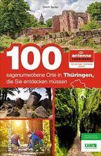 100 sagenumwobene Orte in Thüringen,  die Sie entdecken müssen  Der Antenne  ...