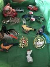 Vintage Junk Drawer Lot Trinkets And Other Miscellaneous Items
