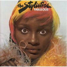 The Stylistics - Fabulous [New CD]