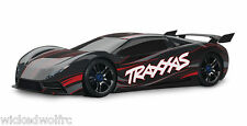 RC Traxxas Car XO-1 RTR w/Stability Management TQi  2.4GHz 64077-3