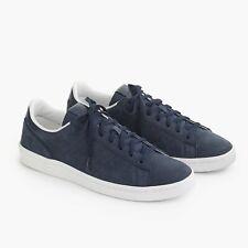 b227626f3375b New Balance J. Crew Men's 791 Nubuck Suede Sneakers Shoes Sz 8 Midnight  Blue NIB